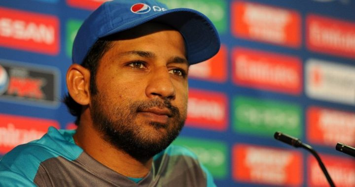 Sarfraz Ahmed should step down