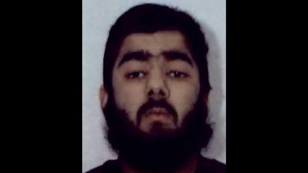 london bridge attacker