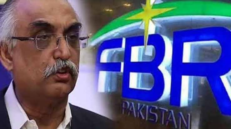 FBR takes action