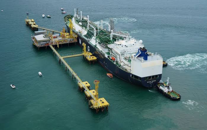 LNG companies ready to invest in pakistan