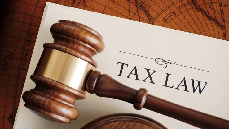 amendments in tax laws