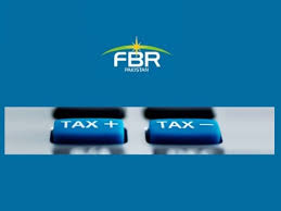 FBR no more taxes