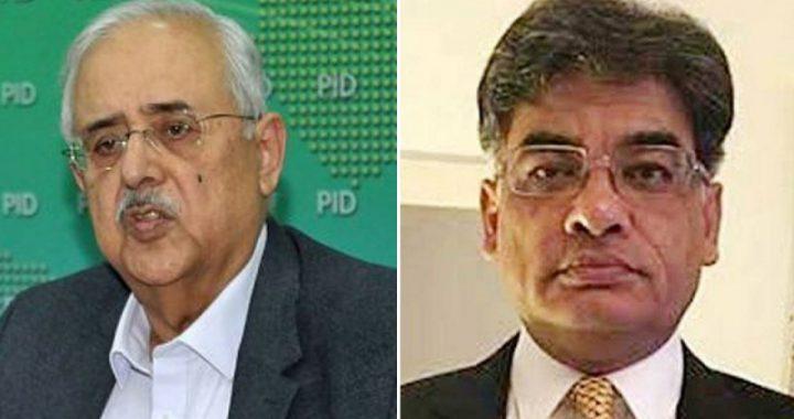 Kahlid JAved khan-AG