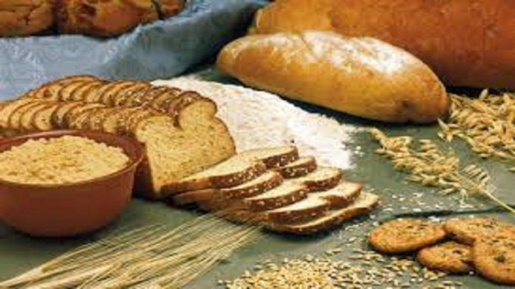 sugar and wheat crises