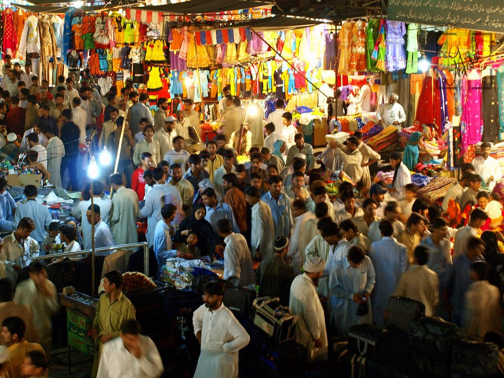 Raja Bazar