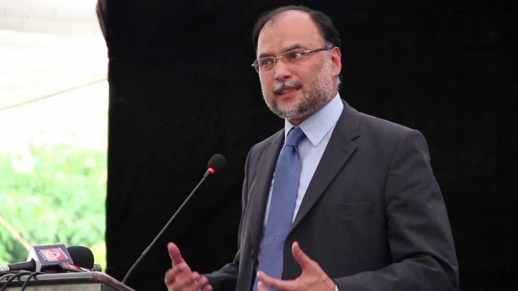 Ahsan-Iqbal