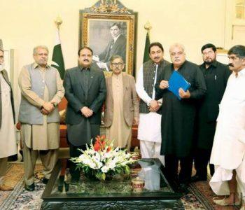 PML-N expells five MPAs