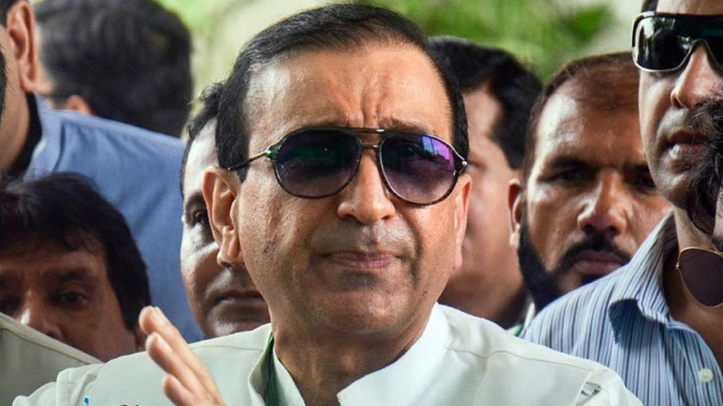 Mir-Shakil-ur-Rahman