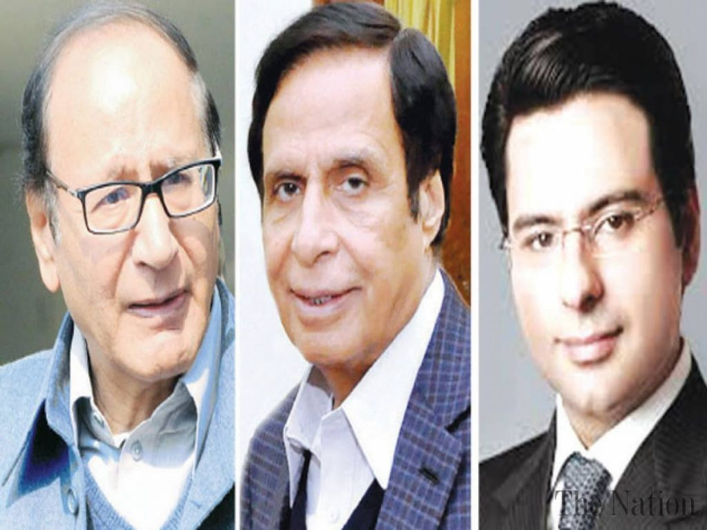 NAB issues clean chit to Chaurdhry Brothers