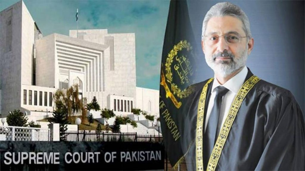 SC grills ECP on LG elections