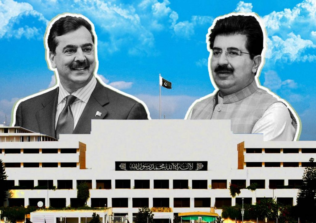 PPP challenges chairman senate elections