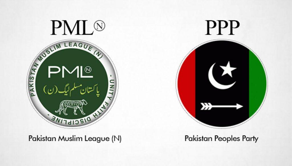 PPP vs PML-N